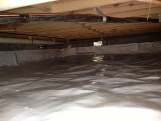 crawlspace encapsulation Atlanta